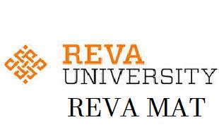 REVA MAT 2020 Logo