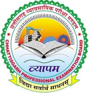 cg-vyapam logo