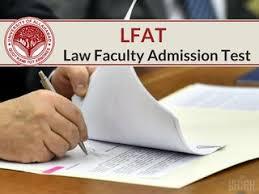 LFAT Logo