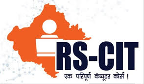 Rajasthan State Certificate in Information Technology Logo