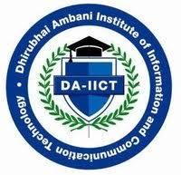 DAIICT Logo
