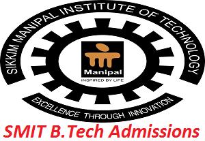 SMIT-B.Tech-Admissions