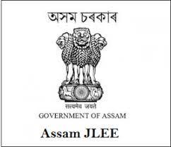 Assam JLEE