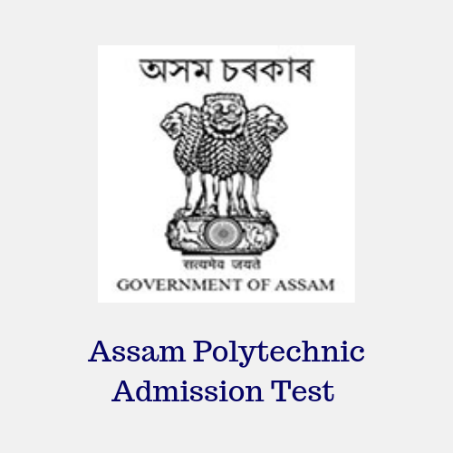 Assam Polytechnic Admission Test
