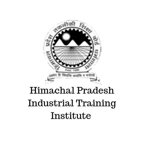 Himachal Pradesh Industrial Training Institute 2020