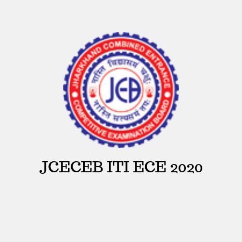 JCECEB ITI ECE