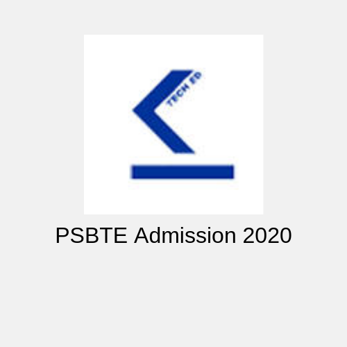 PSBTE Admission
