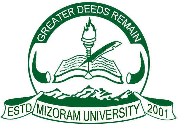 mizoram_university_logo