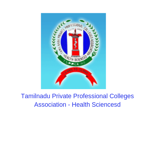Tamilnadu Private Professional Colleges Association - Health Sciences