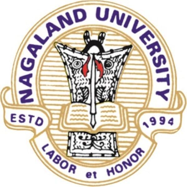 nagaland-university-logo