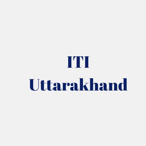 ITI Uttarakhand