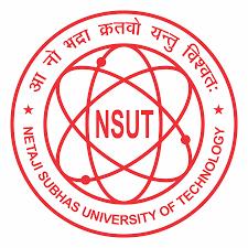 NSUT Logo