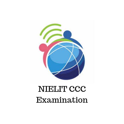 NIELIT CCC Examination