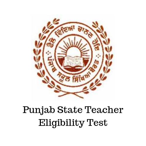 Punjab State Teacher Eligibility Test