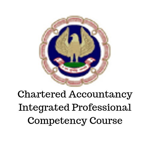 Chartered Accountancy Integrated Professional Competency Course