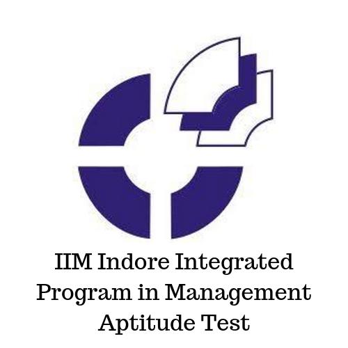 IIM Indore Integrated Program in Management Aptitude Test