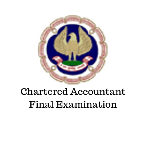 Chartered Accountant Final Examination