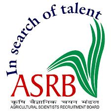 ASRB + ICAR