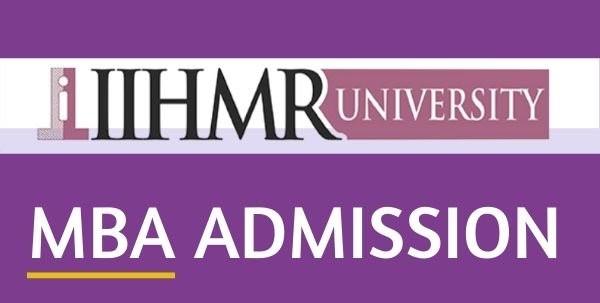 iihmr-mba-admission