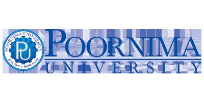 poornima_university logo