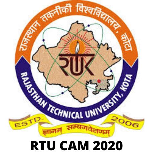 RTU CAM 2020 Logo