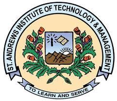 St.Andrews  Logo