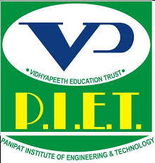 Panipat Institute of Engineering & Technology Logo