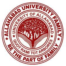 Allahabad University logoAllahabad University logo