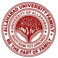 Allahbad University logo