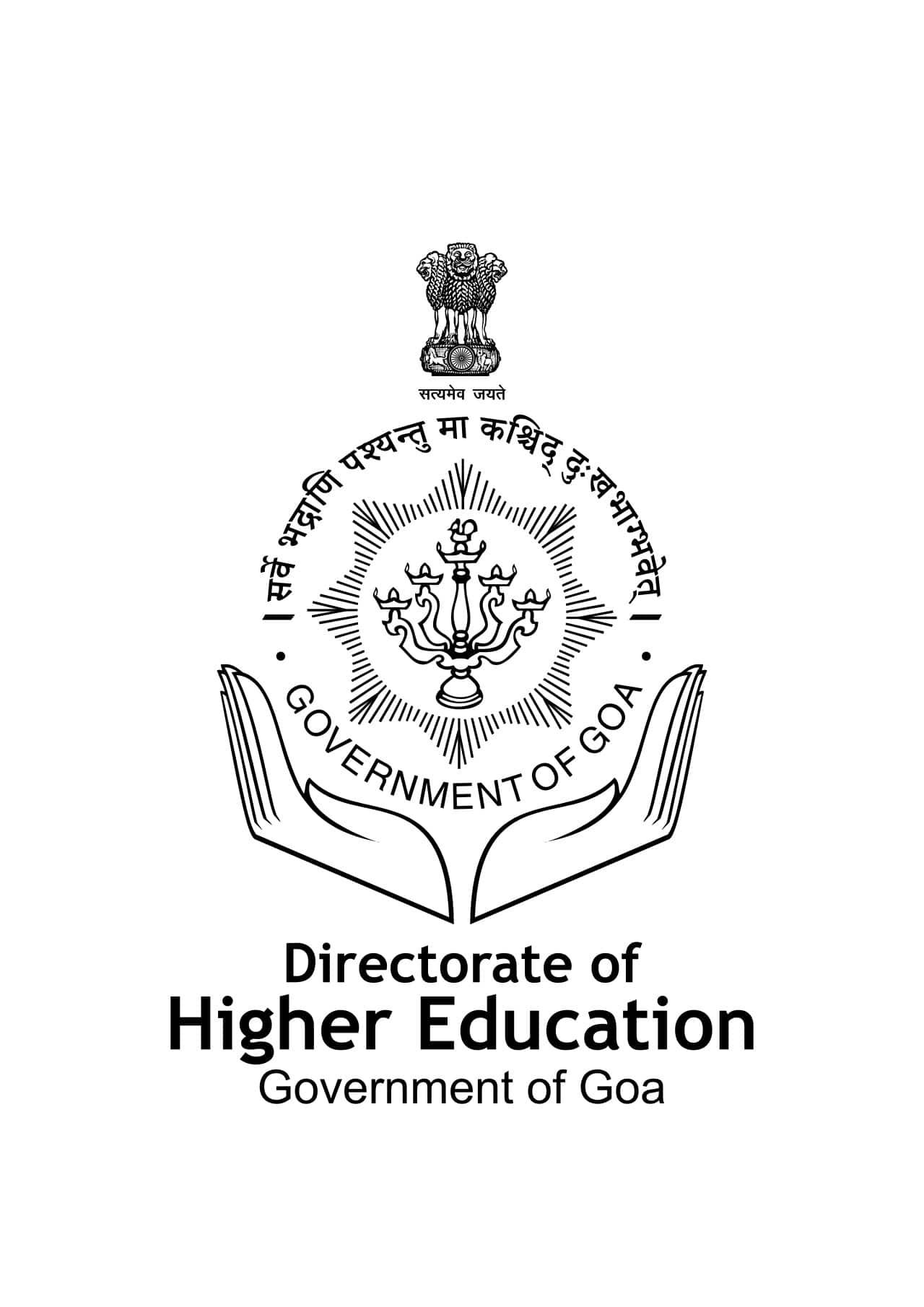 Goa TET Logo