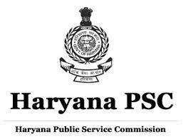 Haryana PSC