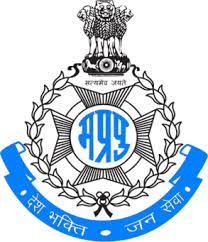 Madhya Police Recruitment logo
