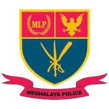 Meghalaya Police Recruitment logo