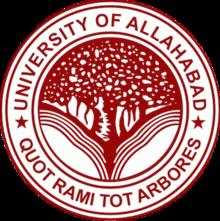 allahabad-university...logo