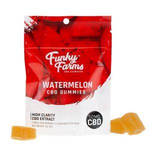 FF WM CBD Gummies 1pk
