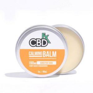 cbdfx Calming Balm 150mg