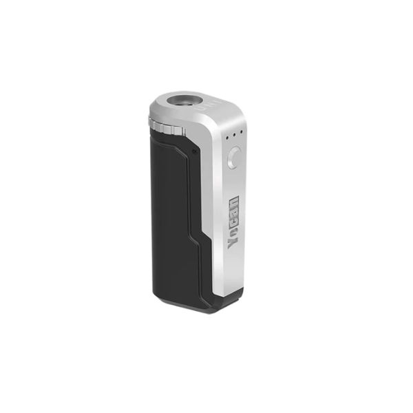 Yocan Uni Kit Black Silver