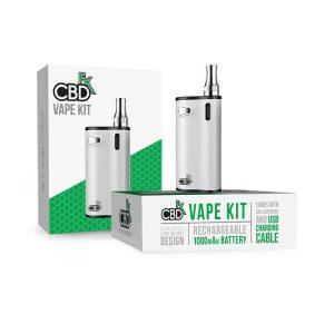 CBD Vape Kits