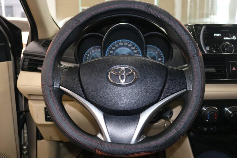 Toyota Vios 1.5MT 2018 - 9