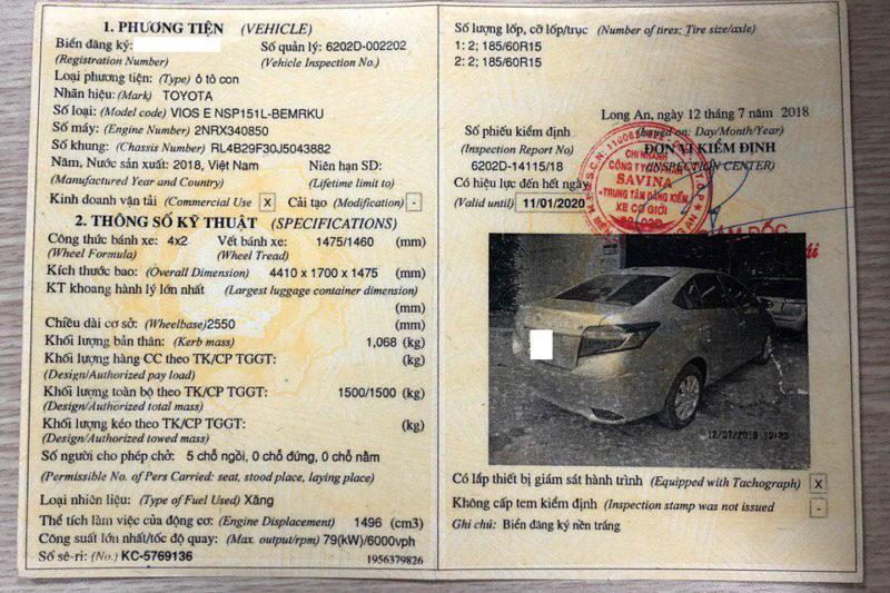 Toyota Vios E 1.5MT 2017 - 20