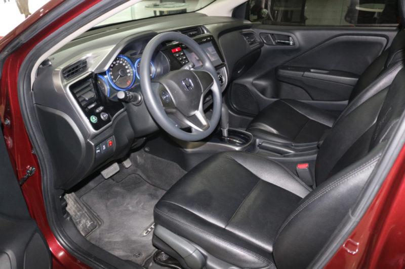 Honda City 1.5AT 2016 - 13