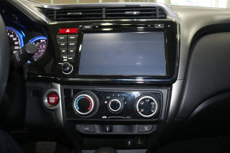 Honda City 1.5AT 2016 - 10