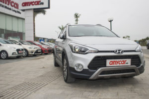 Hyundai i20 Active 1.4AT 2015