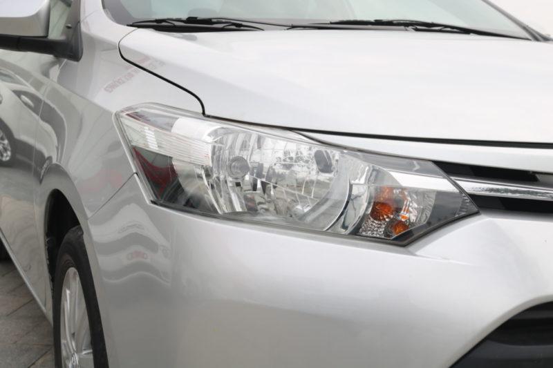 Toyota Vios 1.5MT 2017 - 8