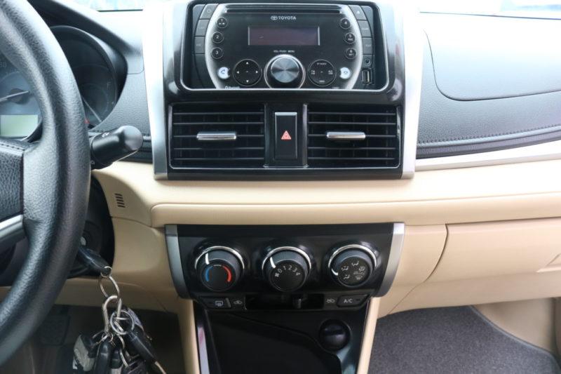 Toyota Vios 1.5MT 2017 - 15