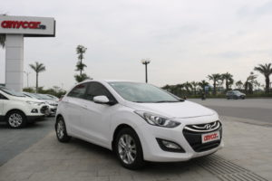Hyundai i30 1.6AT 2014
