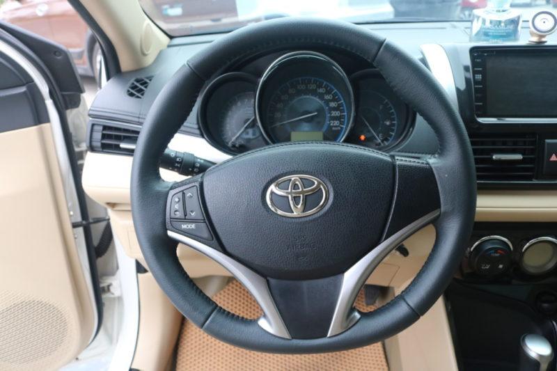 Toyota Vios 1.5AT 2017 - 9