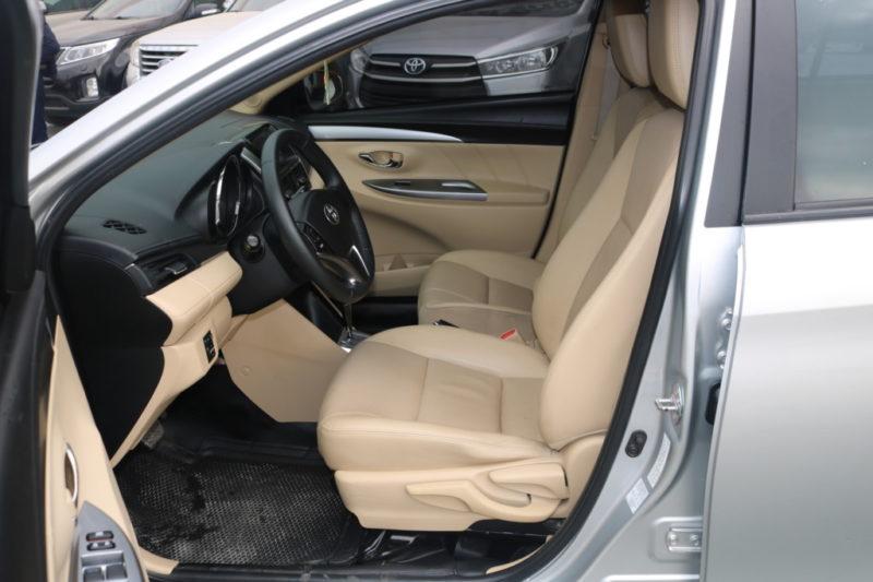 Toyota Vios 1.5AT 2017 - 14