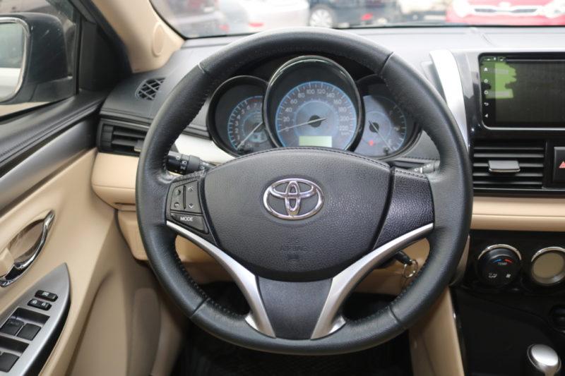 Toyota Vios 1.5AT 2017 - 10