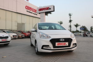 Hyundai I10 Sedan 1.2MT 2017